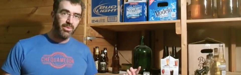 HBW 7 – Brew Room!